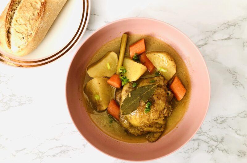 Cari Ga {Vietnamese Chicken Curry}